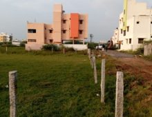 DTCP approved plot in Kattankulathur, Chennai