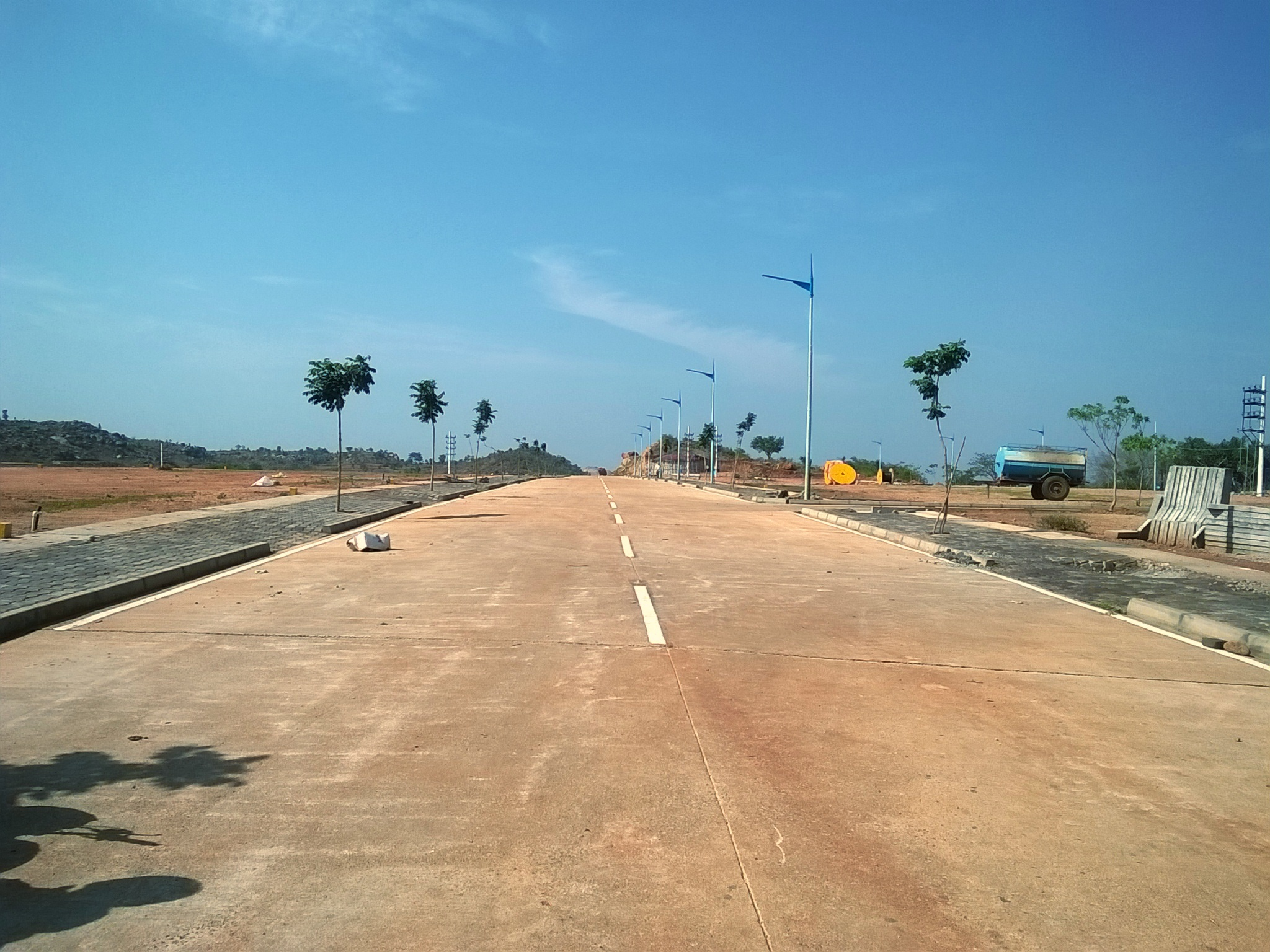 BMRDA Approved Plots in Mysore Road, Bangalore