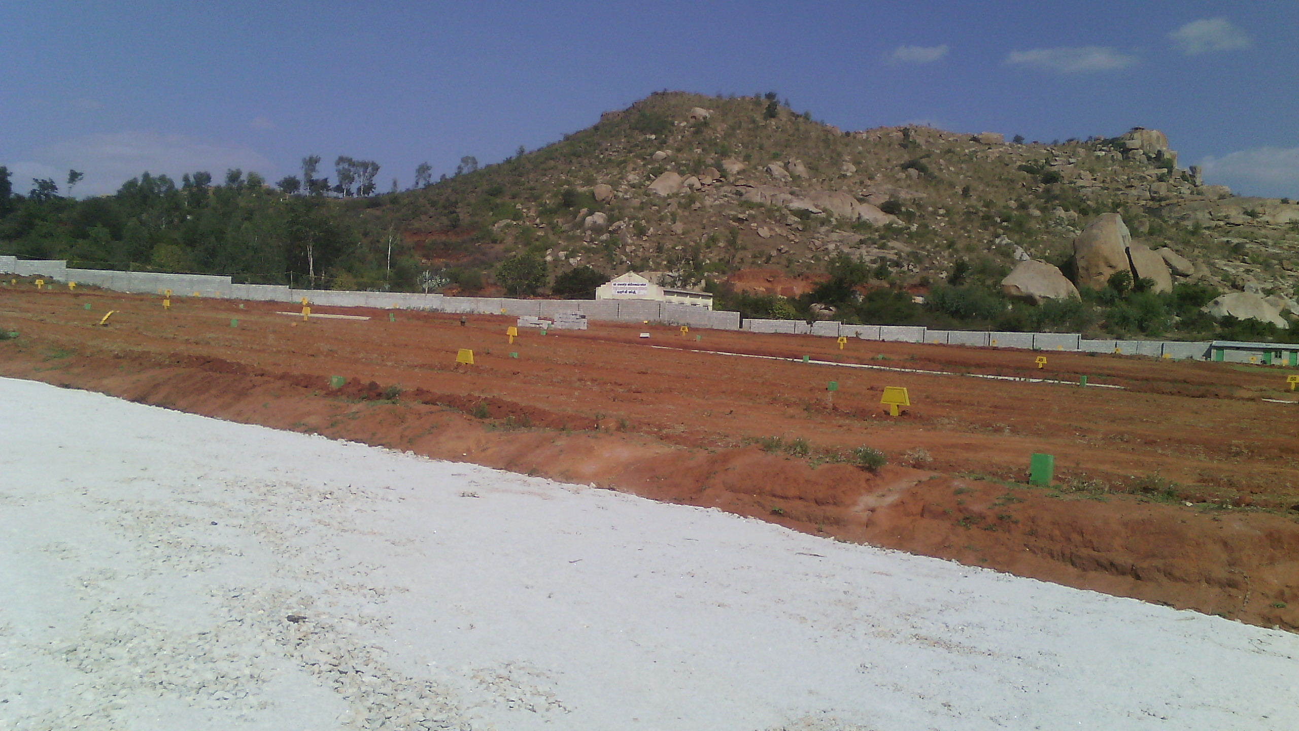 villa plots for sale,in Nandi Hills, Bengaluru