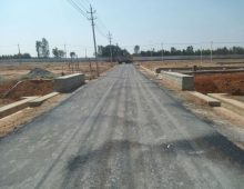 villa plots for sale in sarjapur road.