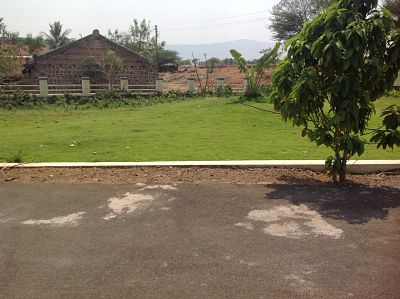 Green Glades,NA Bungalow Plots Project in Kavathe, Shirwal