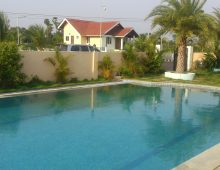Farm House For Sale in Senneri, Chennai.