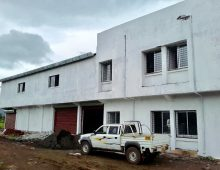 Industrial property for lease, in Paud near Pune, 21000 sq.ft.