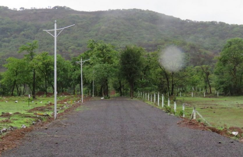 16 acre land for sale in Tamhini, Mulshi near Pune in Best Price