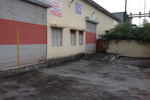 2880 sq.ft Industrail Shed/Unit on Rent in Satavnagar, Hadapsar Pune.