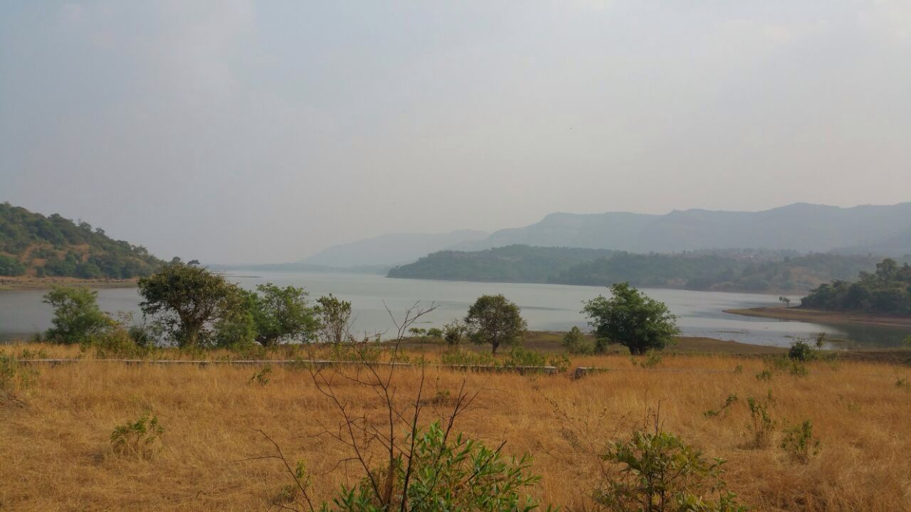 12 Acre Dam Touch Agriculture Land Is For Sale In Khandi Takwe Near Pune Plots On