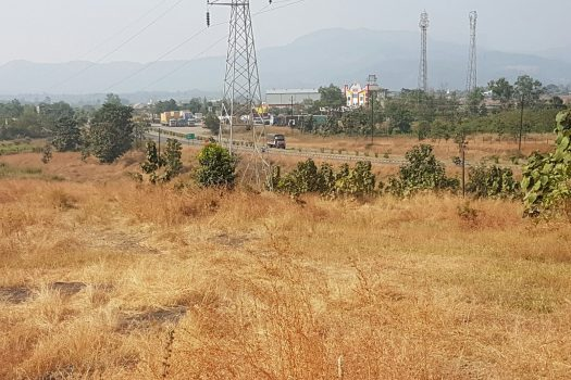 Industrial Land for sale in Shahapur - Industrial plots for sale in Thane.