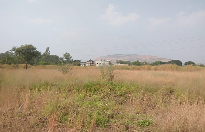 57 R Residential land for sale in Kamshet , Lonavala.