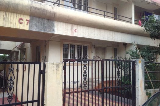 Row house for sale in Bhosari, Pimpri Chichwad