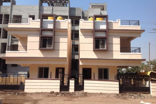 Independent house for sale in lohegaon, Pune