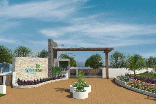 Terranova | NA plots in pargaon Khandala Shirwal.