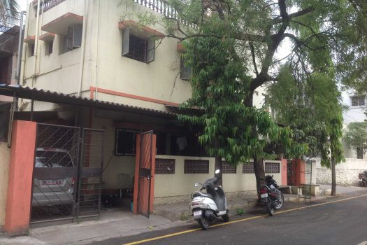 1120 sq.ft Row House for sale in Sector 28 Nigdi Pradhikaran.