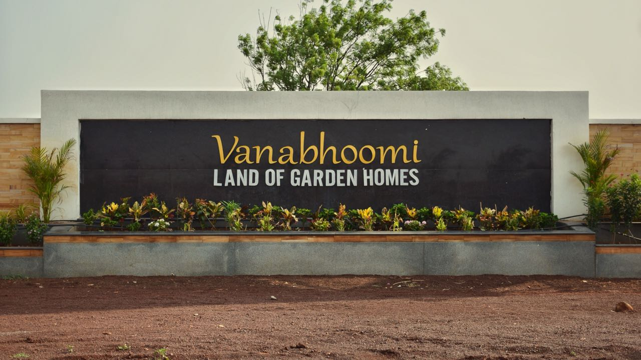 Vanabhoomi Farm Land For Sale In Hyderabadplots On