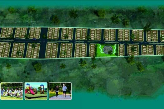 Royal Palms in North Solapur | Residential Plots in Solapur