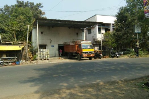 5000 sq.ft Warehouse on Rent in Tathwade, Pimpri Chinchwad