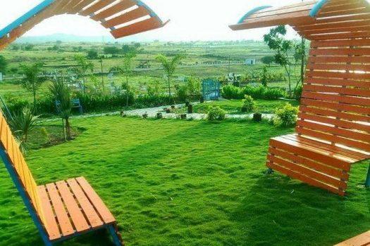 Landmark Elite 2 | Residential plots for sale in Urulikanchan