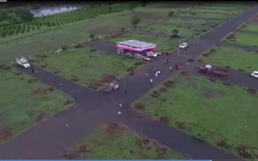 Commercial proposal near proposed Purandar airport Pune