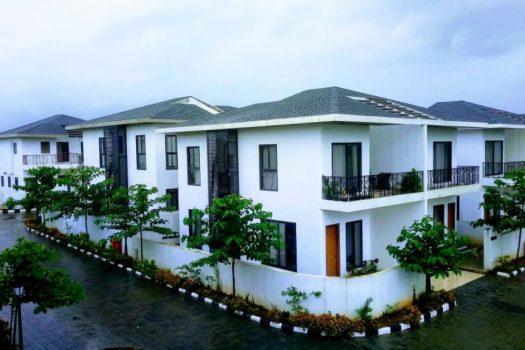 The White Villas Shahapur | Weekend homes near Mumbai